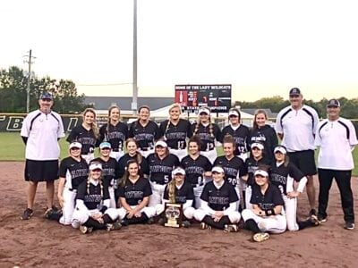 The Hayden Lady Wildcats are 5A Area 12 champs and face Guntersville today at regionals in Florence. -Hayden Varsity Softball | Facebook