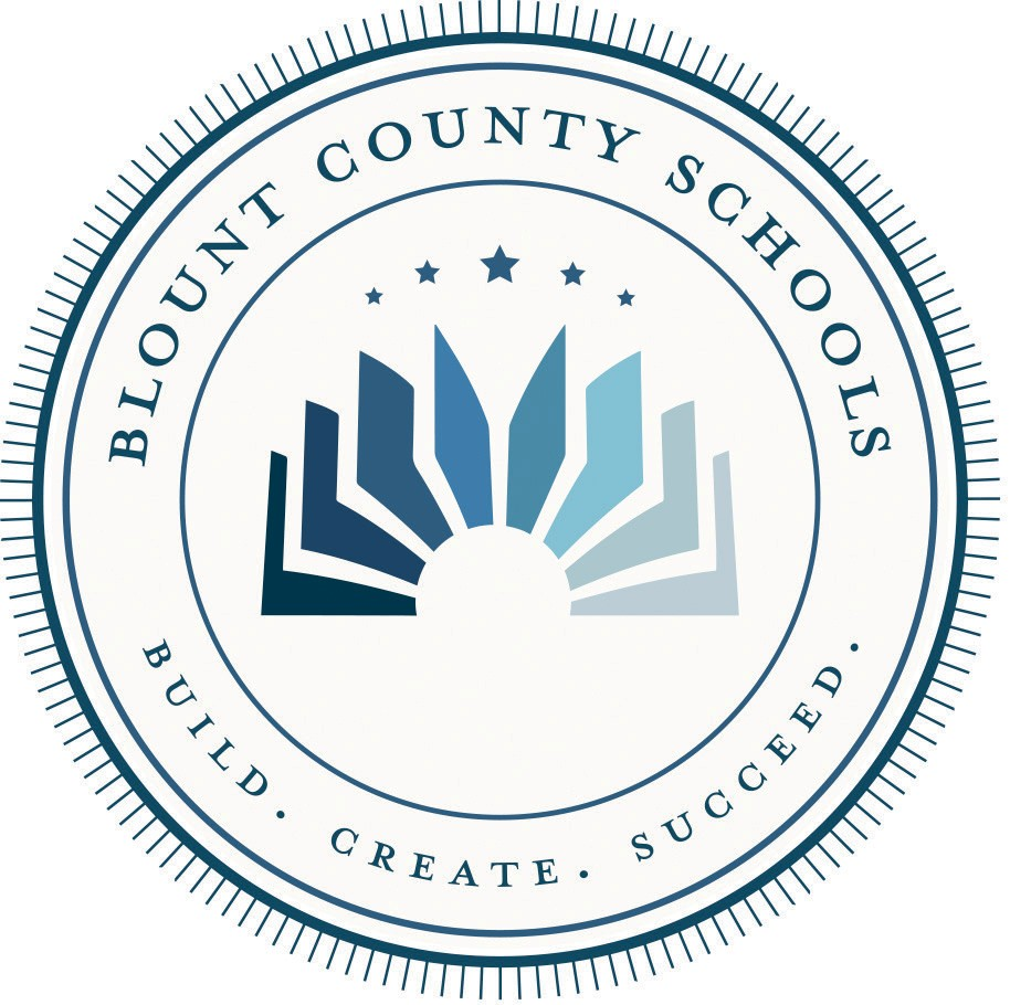New logo for Blount County Schools