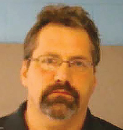 Tim Clevenger -Blount County Correctional