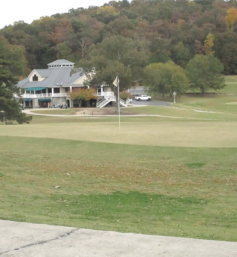 Heritage Golf, including the golf course and restaurant, is under discussion for a change of ownership. Donation to the City of Oneonta is one of the options under active consideration.