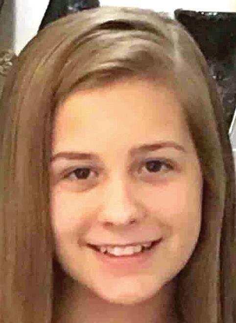 Madison Roy