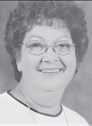 Betty Jean Minor