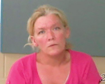 Amy Reeves Silver -Blount County Sheriff's Office