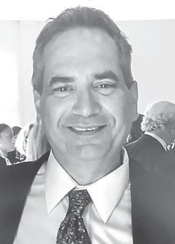 Luke Anthony Campis Sr.