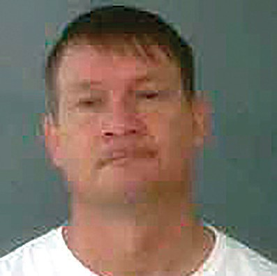 Donnie Wayne Brown -Blount County Sheriff's Office