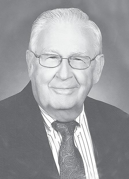 Billy R. Buckner