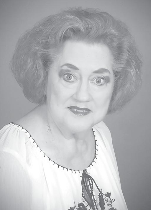 Mary Cato Hollis