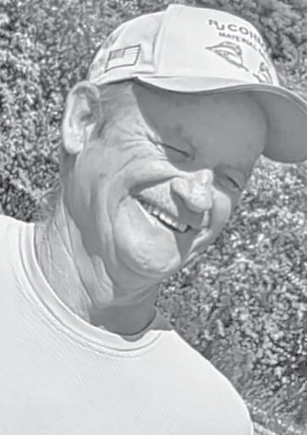Richard Allen Godwin