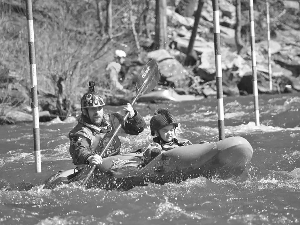 The Locust Fork Whitewater Classic is Saturday and Sunday, April 6 and 7, from 9 a.m. until 3 p.m. daily, at King's Bend Overlook Park. -Friends of the Locust Fork River   Facebook