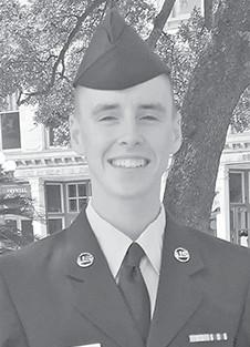 Airman Hal Sosebee