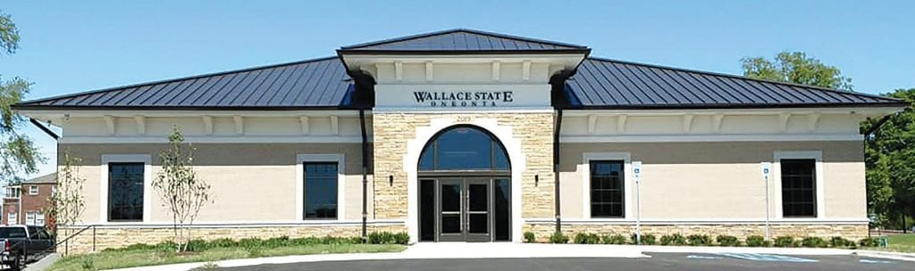 -Wallace State