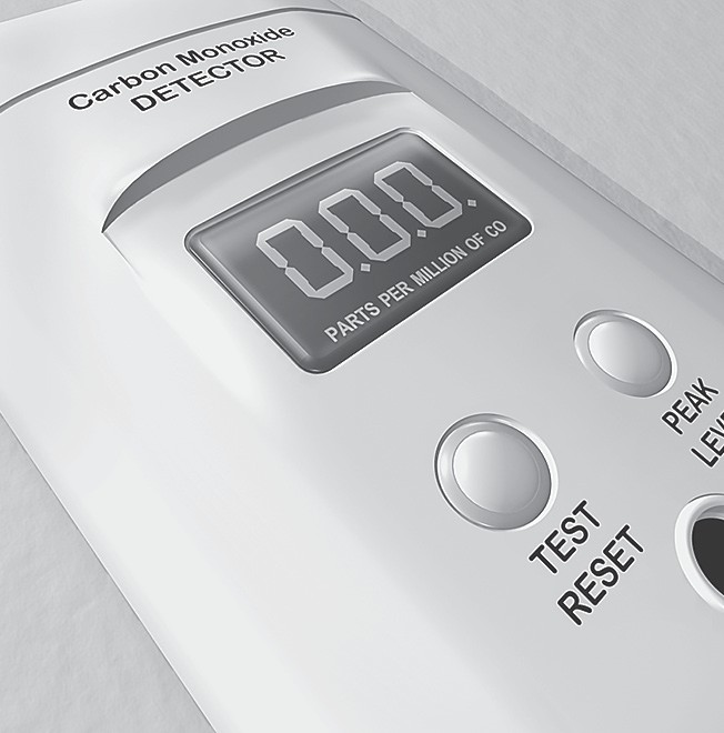 Carbon monoxide detectors should be replaced every five to seven years. -Metro Creative Connection