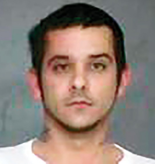 Jonathan Clyde Harris -Blount County Correctional