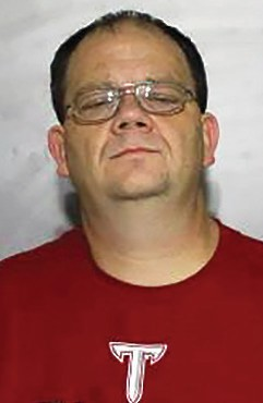 Billy Glenn Puckett -Blount County Sheriff's Office