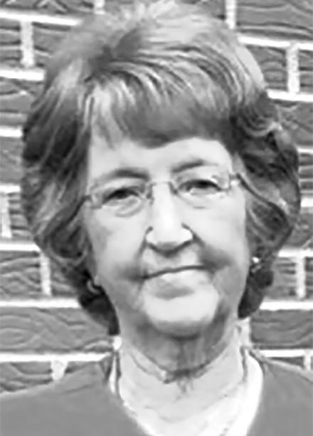 Dorothy Daphine Bailey