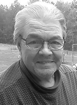 Mark Huland Carter