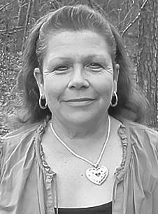 Angela Fay Hogan Cox