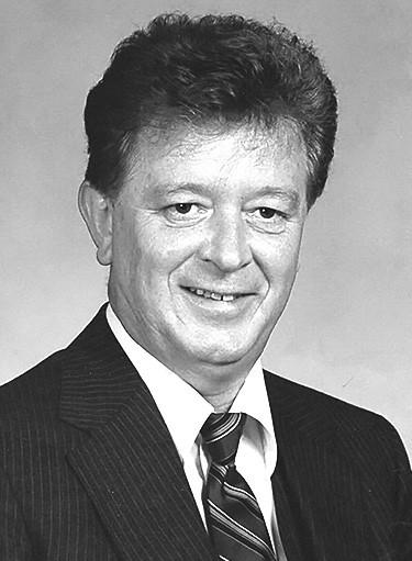 Hubert Ray Simmons