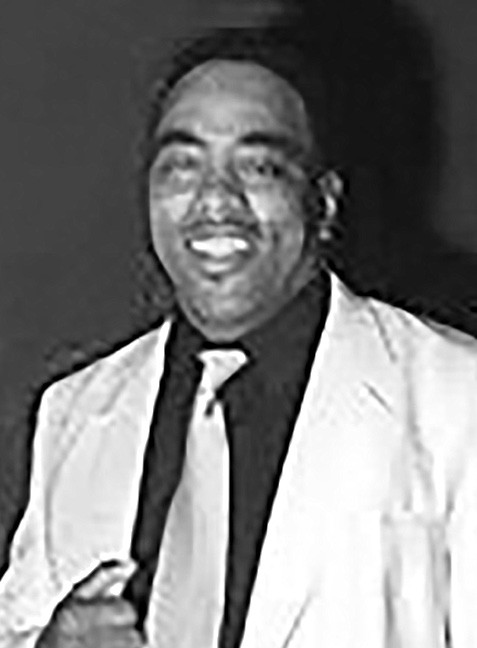 Cedric Raymont Polk