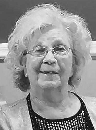 Gladys Marie Walden