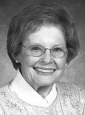 Rosemary Naff Stevens