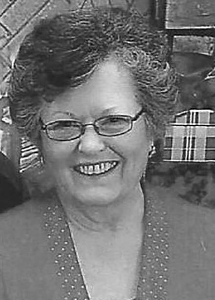 Marilyn Mae Landrum Cole