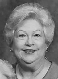 Barbara Jean McGee
