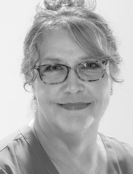 Judy Underwood