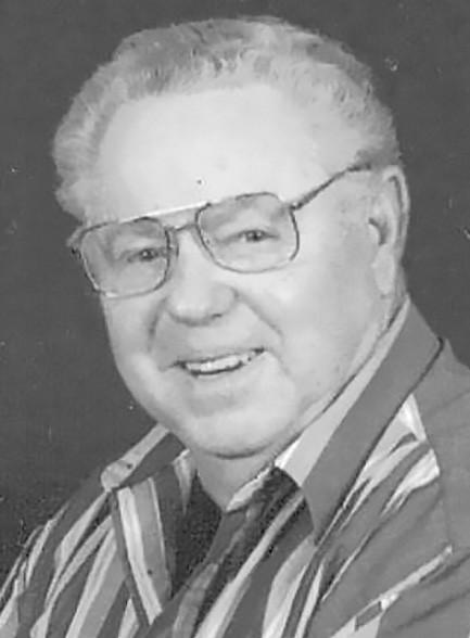 Billy Hugh McClellan