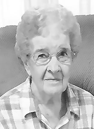 June Fleming Cornelius