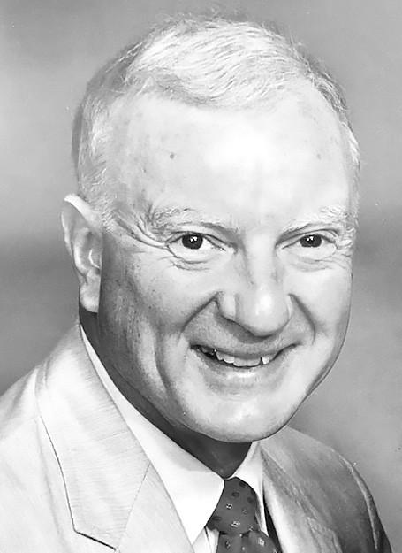 Lawrence Edwin Doughty