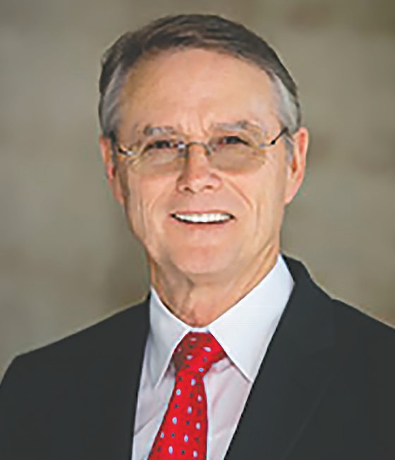 Blount County Probate Judge and County Commission Chairman Chris Green plans to retire at the end of April. -blountcountyalprobate.com