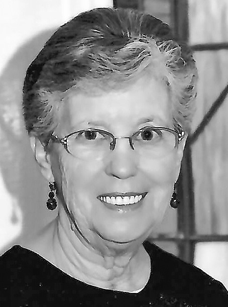 Ann R. Vaughn
