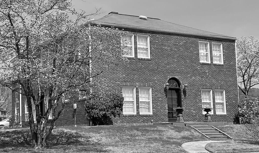 The Robinette Home