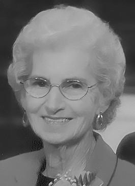 Helen Beatrice Jones
