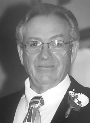 Haskel Hubert Adamson