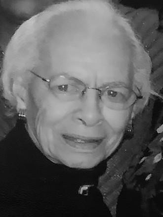 Margaret Robinson Polk