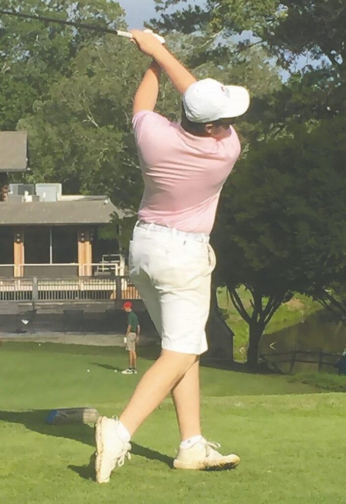 -Alabama Junior Golf Association