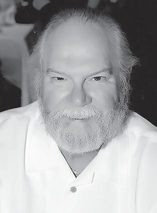 Roger Doyle Glass