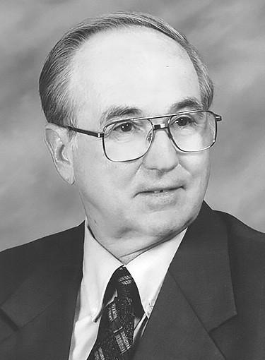 Frank Jackson Green